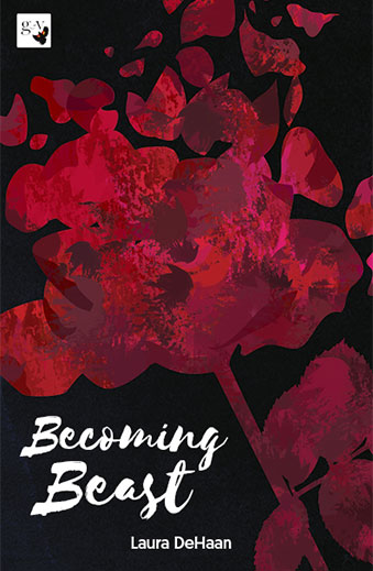 Becoming Beast book cover